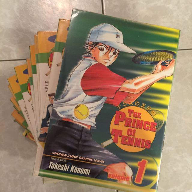 POT Manga