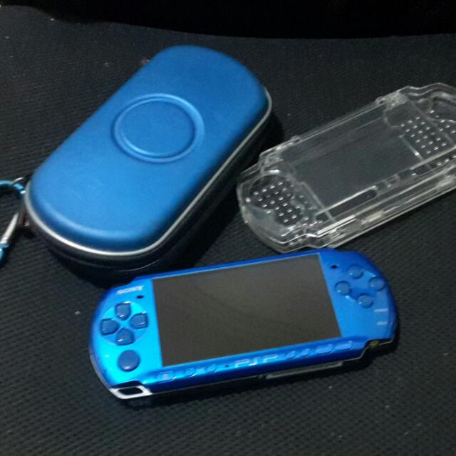 PSP 躍動藍  價錢好談