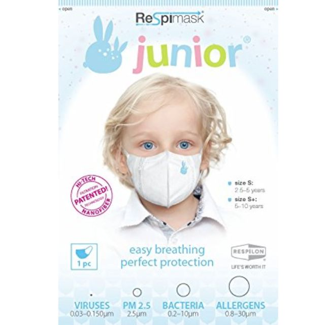 children mask n95