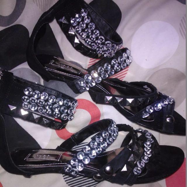 Siren Sandals