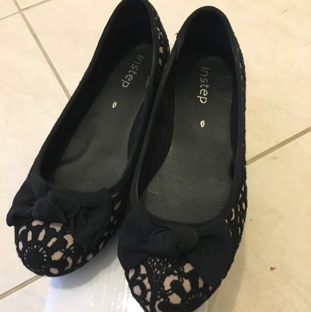 Size 6 Doll Shoes