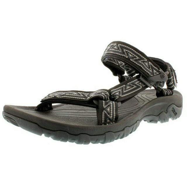 7be8b6a3ad79 Teva Men s Hurricane XLT Sports Sandal - Black