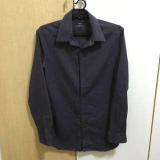 G2000 Slim Fit Formal Shirts