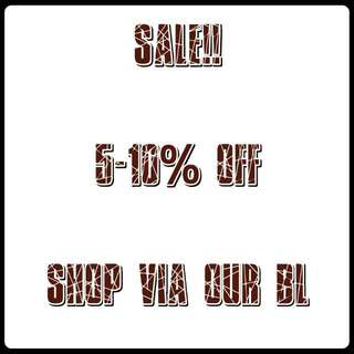 Frame Kacamata Branded Sale!! 50-10% Off