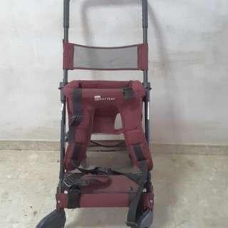 2 In 1 Stroller
