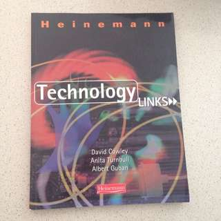 Heinemann Technology Links