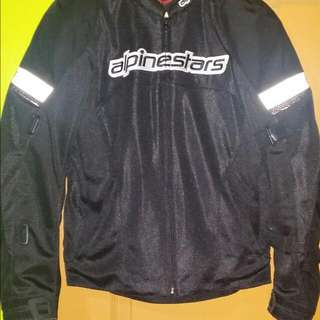 Ladies Alpinestars Jacket