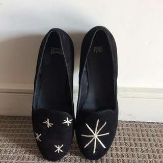 Camper Twin Shoes