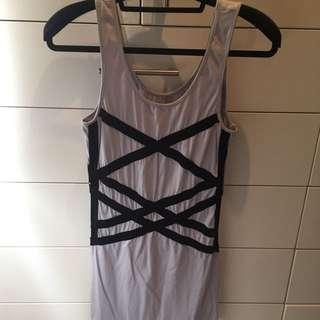 Cooper St Dress /long Top