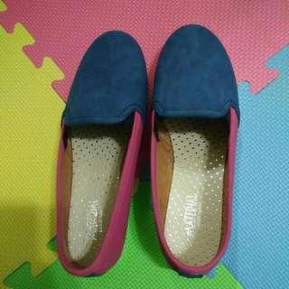 平底鞋 23號