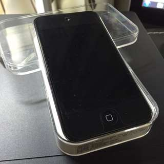 iPod Touch4  32G 黑