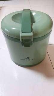 Nutrilite  - Amway (Food Item to keep warm)
