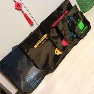 portor購物袋