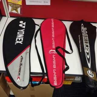 Badminton Racquet Bag