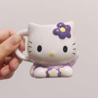 日本購入 Hello Kitty 馬克杯 #1010
