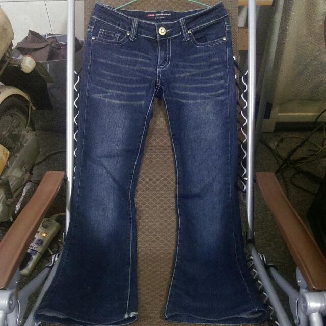牛仔褲(1)