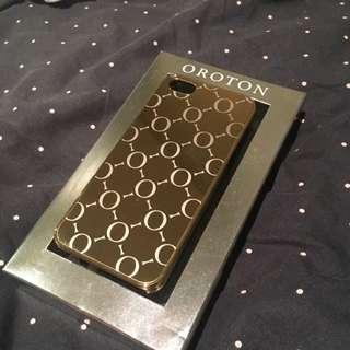 iPhone 5 Oroton Case.
