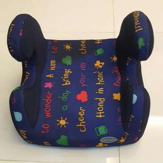 Booster Car Seat For Kid