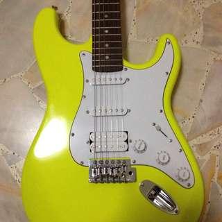 Guitar Stratocaster