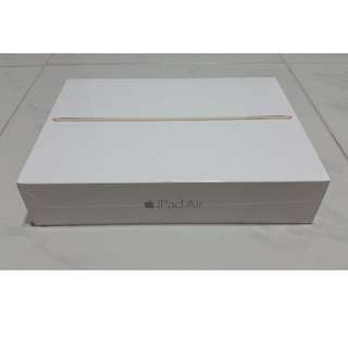 **NEW** Ipad Air 2 64GB Wi-Fi Only (Gold)