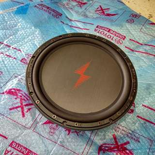 Precision Power PPI Pro 12 Sub Woofer