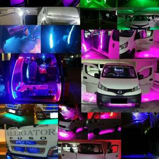 Led Services