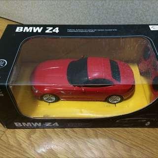 🚗電動跑車🎮玩具跑車 ✨全新 ✨BMW Z4紅色跑車