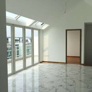 Penthouse Rental, Studio Downstairs And Three Bedroom Upstairs