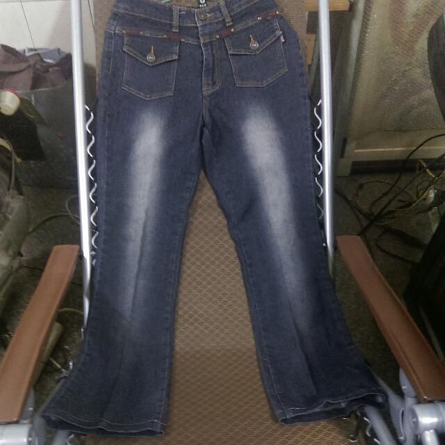 牛仔褲(6)