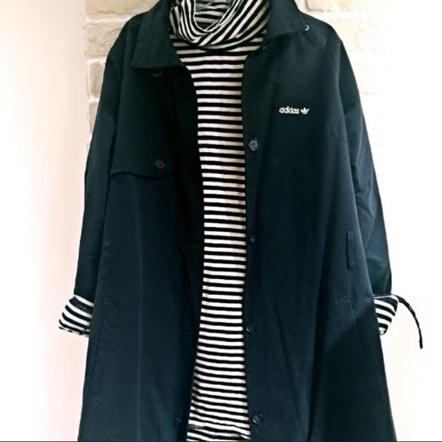 愛迪達風衣外套
