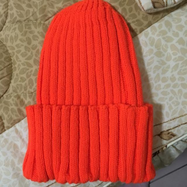 降~全新毛帽