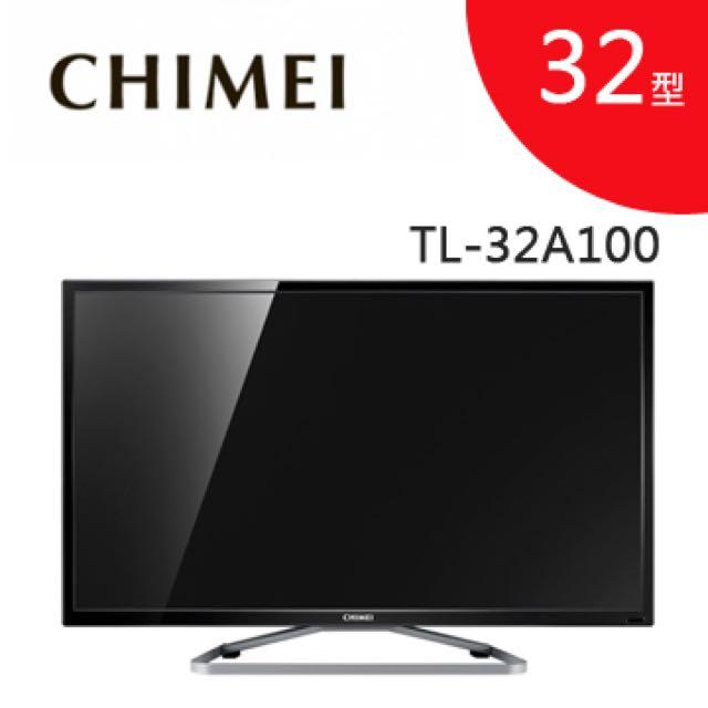 奇美 CHIMEI A100/32液晶顯示器