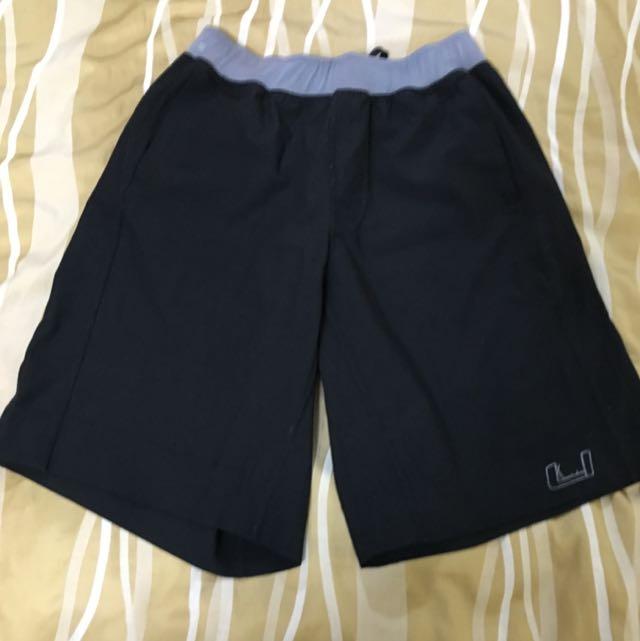 Lesmills S號 短褲 Body Pump 8成新 售1200