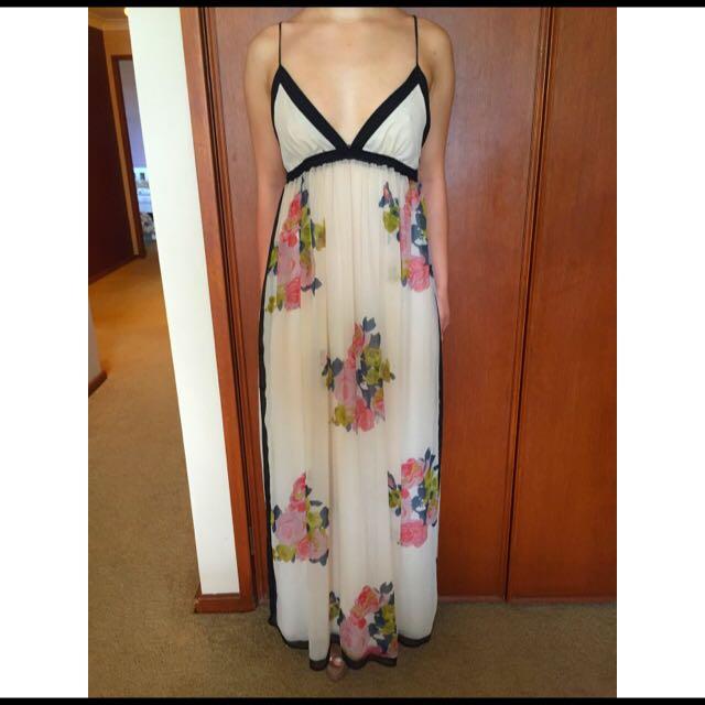 Tokito Maxi Dress