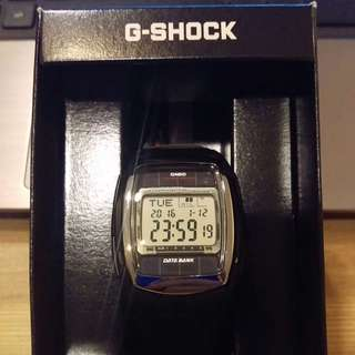 [CASIO] 手錶經典 DATABANK系列 DB-E30