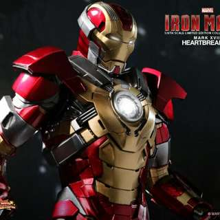 -Reserved-Hot Toys Iron Man Heartbreaker
