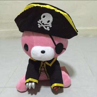 Pirate GloOmy Bear
