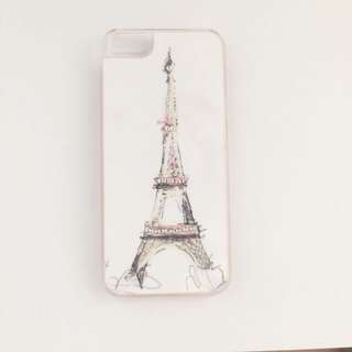 Forever New iPhone 4 Eiffel Tower Case
