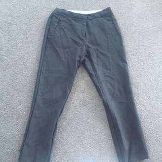 Target Editions Black Work Pants