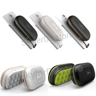 (In stock) B850 mini bluetooth speaker with portable charger 3000mAh