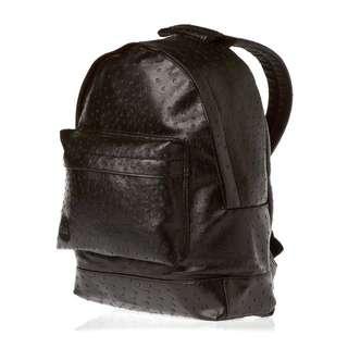 Mi-Pac Ostrich Backpack