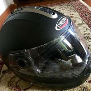 Caberg Flip Up Helmet