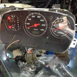 Daihatsu Digital Meter Complete Speedo Sensor For Kenari Kelisa L5