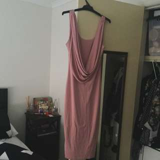 Going Out Dress