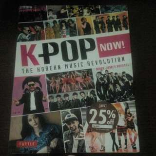 K-POP NOW: THE KOREAN TRADITION