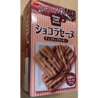 北日本巧克力餅(盒) 114.8g (2枚7袋)