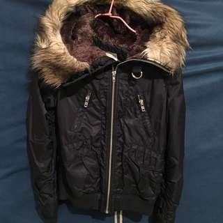 免運 保暖外套