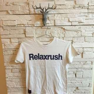 T Shirt Relaxrush 好搭