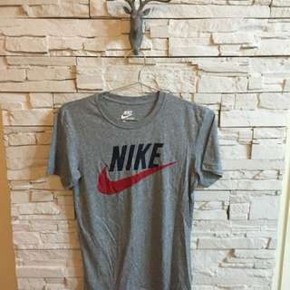 Nike 林書豪著 灰色 Logo Tee T-shirt