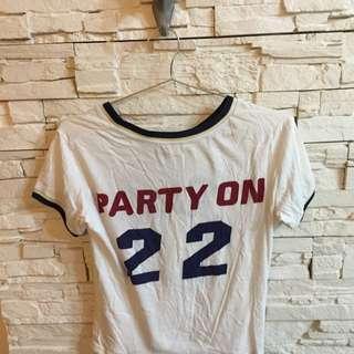 NET 百搭 運動 Tee T-shirt